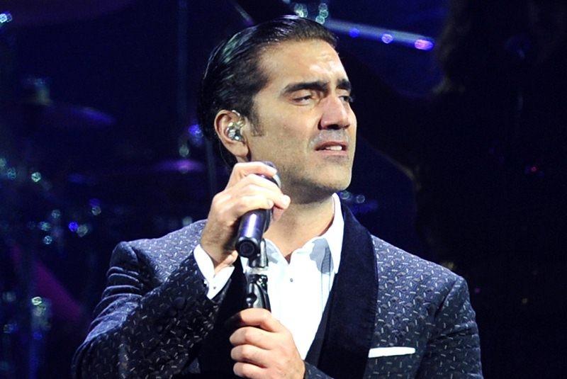 Alejandro Fernandez 2013